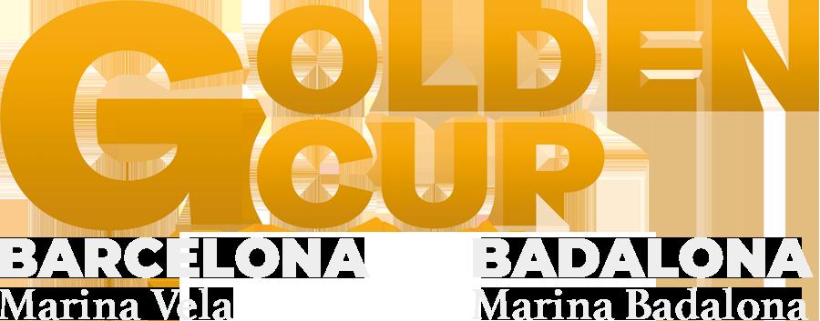Golden Cup Marina Vela Barcelona